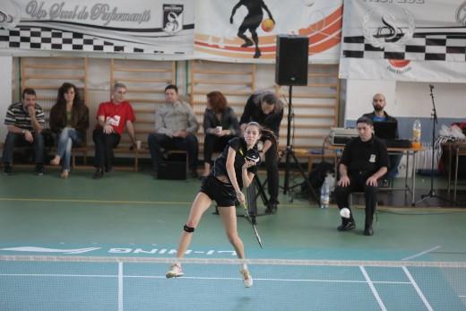 badminton provocarea pierderii în greutate