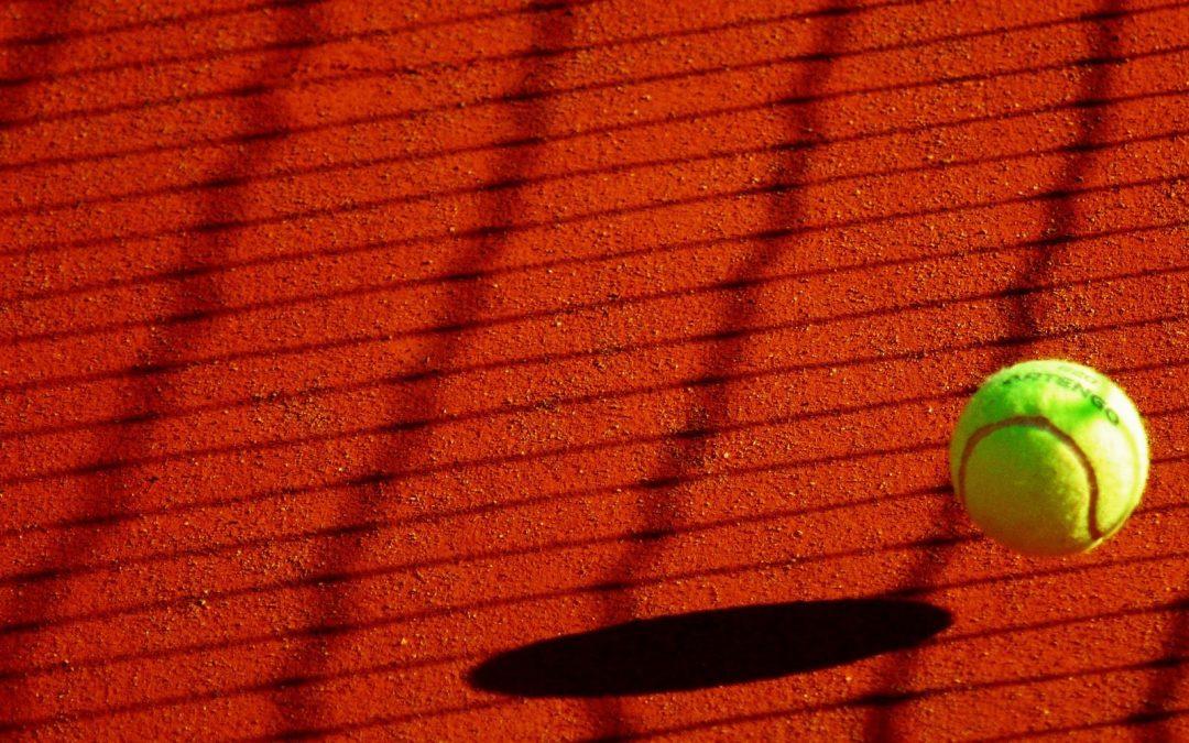 Trofeul Tennis Revolution, în organizarea Clubului Sportul Studențesc