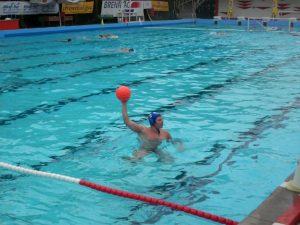 Sportul Studentesc - Polo